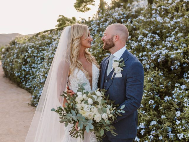 Chantelle & Jordan's wedding