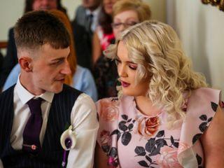 Natalie & Michael's wedding 2