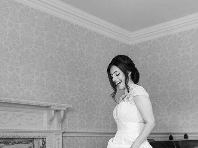 Andy and Sophie's Wedding in Ware, Hertfordshire 27