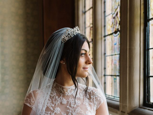 Andy and Sophie's Wedding in Ware, Hertfordshire 34