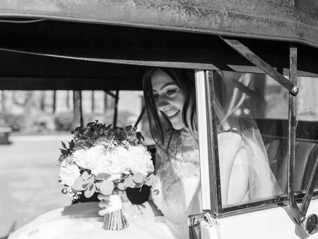 Andy and Sophie's Wedding in Ware, Hertfordshire 42