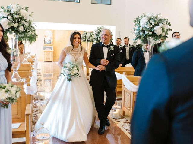 Andy and Sophie's Wedding in Ware, Hertfordshire 48