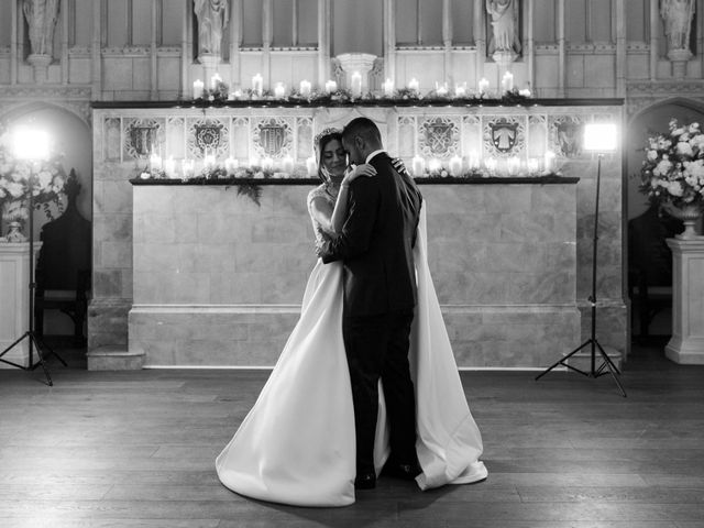 Andy and Sophie's Wedding in Ware, Hertfordshire 2
