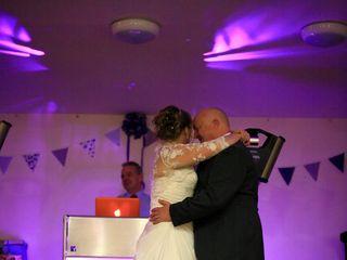Sonia & Andrew's wedding 2