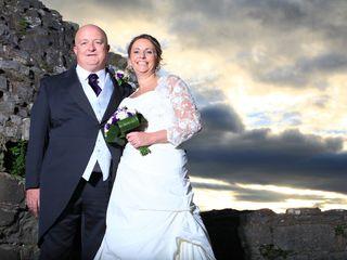 Sonia & Andrew's wedding