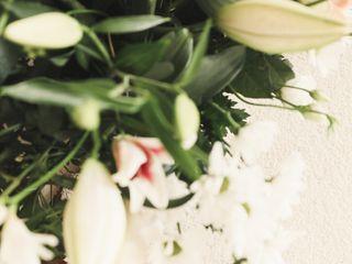 Rachael & Nicolas's wedding 1