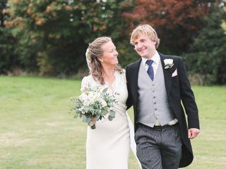 Rachael & Nicolas's wedding