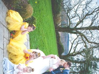 Emma & Sam's wedding 2