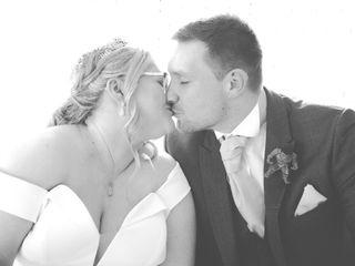 Emma & Sam's wedding