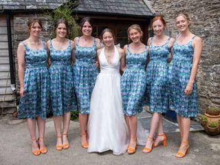 Roxy & Christopher's wedding 1