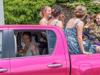 Roxy & Christopher's wedding 3