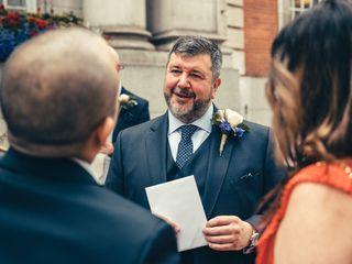 Susy & Tom's wedding 2
