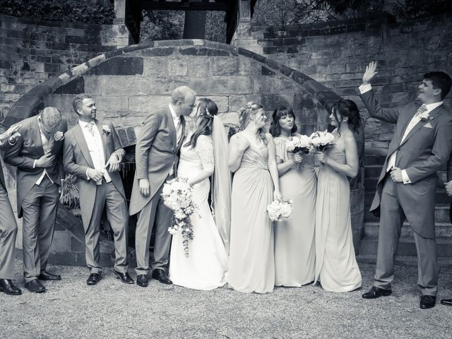 Eleanor & John's wedding