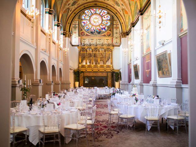 Sam and Katie's Wedding in Old Windsor, Berkshire 50