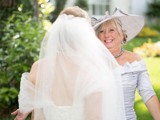 Sam and Katie's Wedding in Old Windsor, Berkshire 55