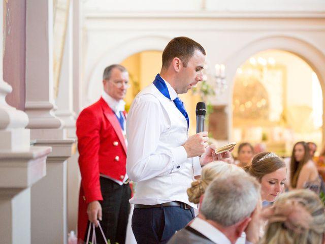 Sam and Katie's Wedding in Old Windsor, Berkshire 67
