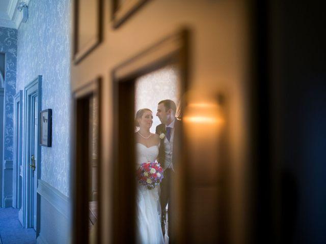 Sam and Katie's Wedding in Old Windsor, Berkshire 73