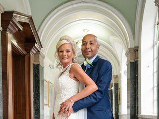Lisa & Ilhan's wedding