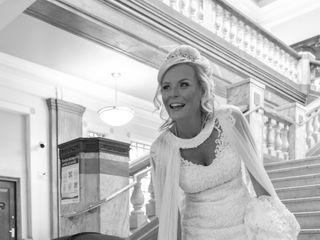 Lisa & Ilhan's wedding 3