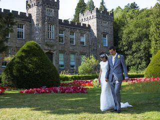 Aimie & Jamie's wedding 3