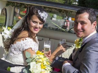 Aimie & Jamie's wedding