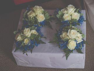 Sharon & Bhatti's wedding 1