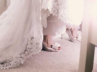 Una & Graham's wedding 2