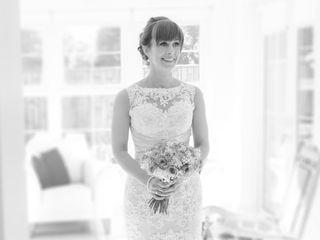 Una & Graham's wedding 3