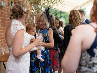 Emily & Kieran's wedding 3