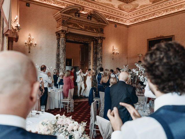 James and Hazel's Wedding in Berkhamsted, Hertfordshire 23
