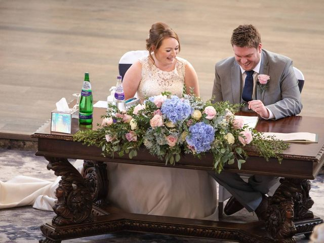 James and Louise's Wedding in Ware, Hertfordshire 54