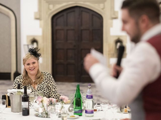 James and Louise's Wedding in Ware, Hertfordshire 72