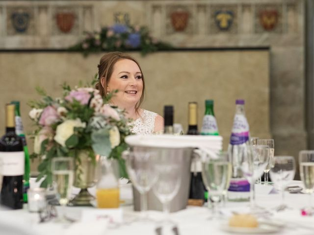 James and Louise's Wedding in Ware, Hertfordshire 73