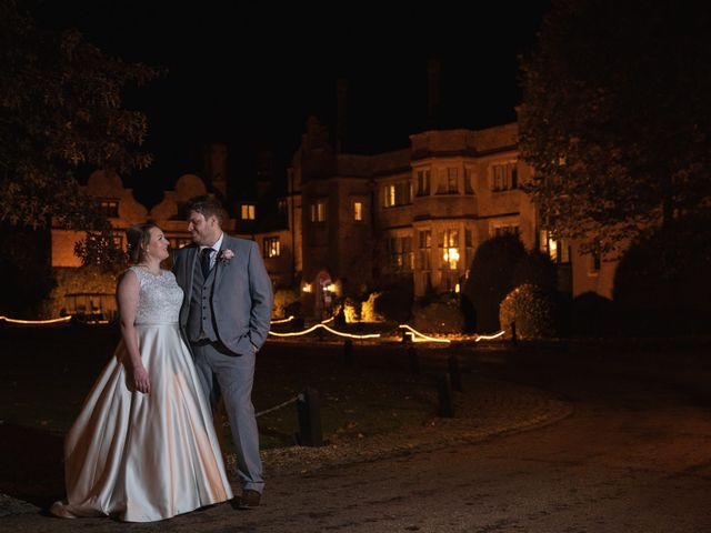 James and Louise's Wedding in Ware, Hertfordshire 84