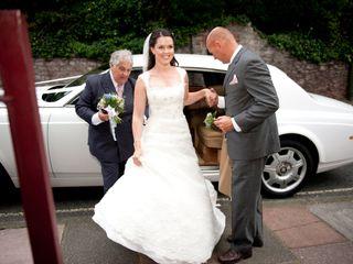 Amie & Josh's wedding 2
