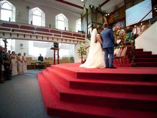 Amie & Josh's wedding 3