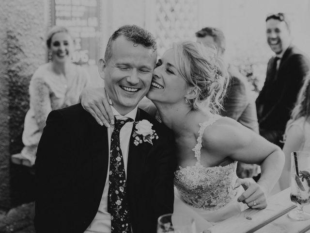 Katherine & Liam's wedding