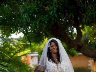 Mr Smith & Mrs Smith's wedding 1