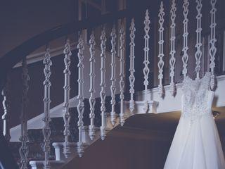 Tatiana & Engilberto's wedding 1