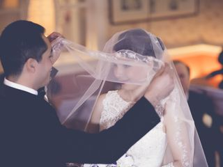 Tatiana & Engilberto's wedding