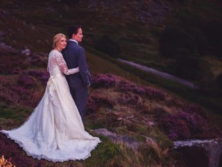 Katie & Nathan's wedding