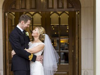 Nicola & Richard's wedding 2
