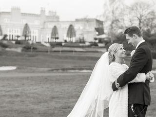 Nicola & Richard's wedding