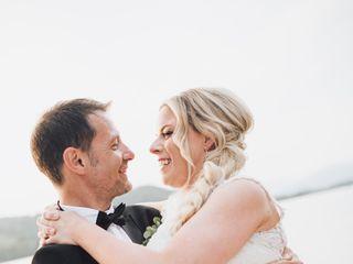 Claire & Derek's wedding 2