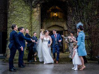 Alexis & Simon - Photography's wedding