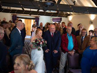 Holly & Sean's wedding 1