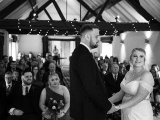 Holly & Sean's wedding 2