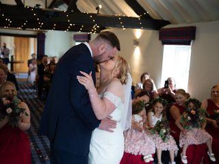 Holly & Sean's wedding 3