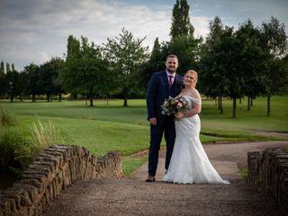 Holly & Sean's wedding