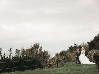 Stacey & Lucas's wedding 1